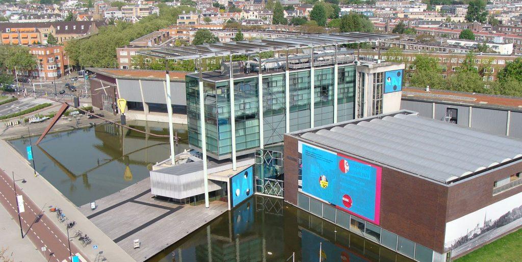 Nederlands Architectuurinstituut Rotterdam