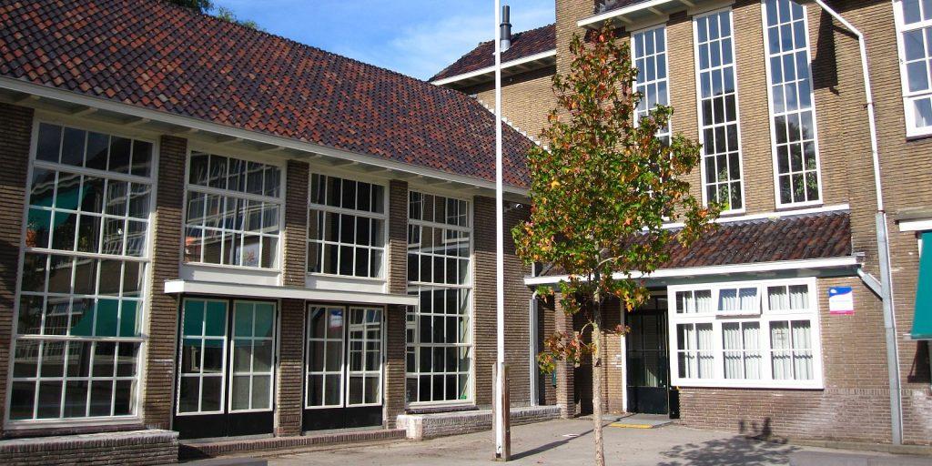 Koningin Emmaschool Haarlem