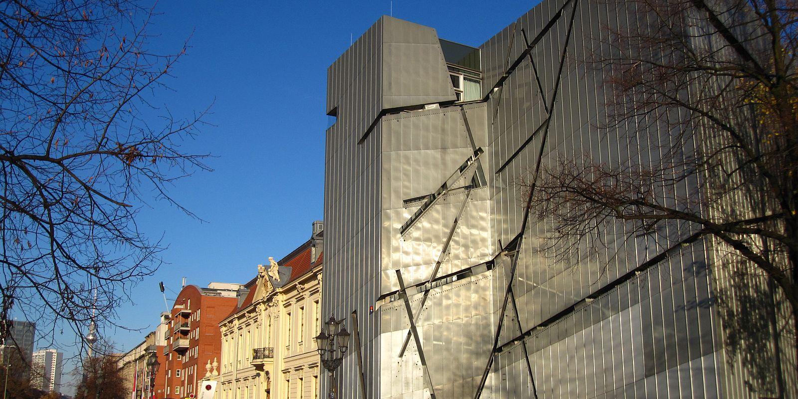 Jüdisches Museum Akademie