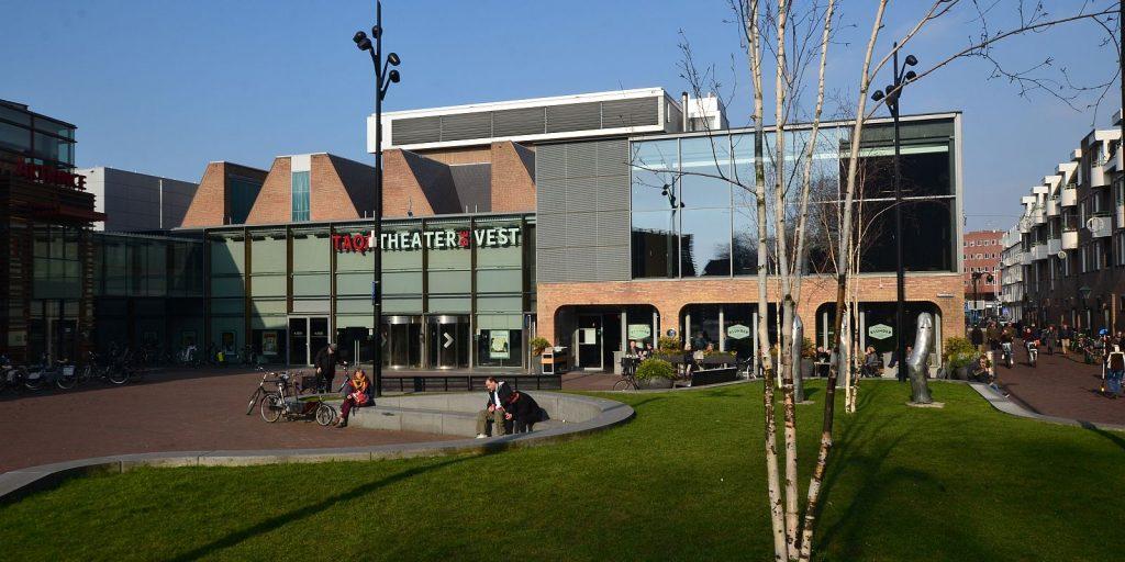 Theater De Vest Alkmaar