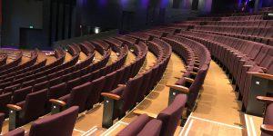 TAQA Theater de Vest