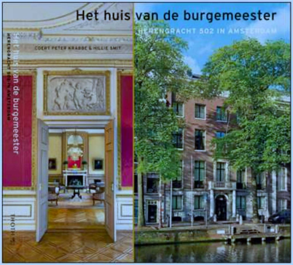 Ambtswoning Amsterdam