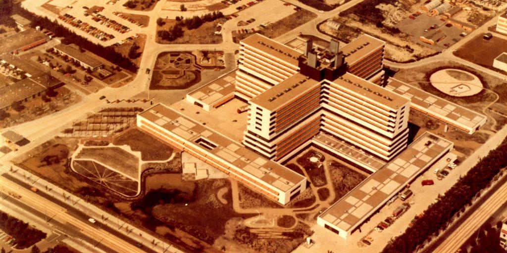 Slotervaartziekenhuis Amsterdam