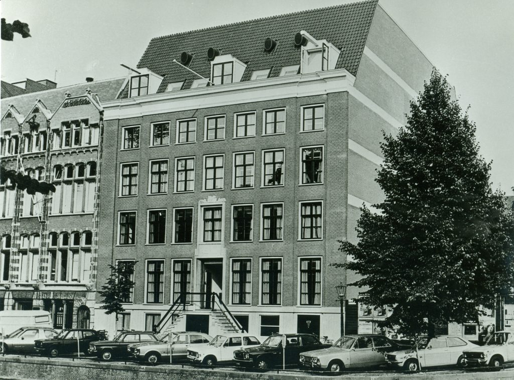NCM Amsterdam
