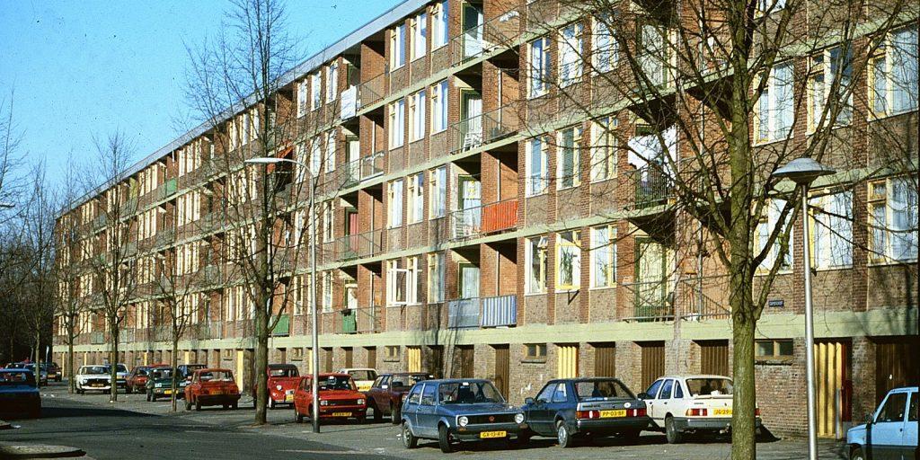 Arno-Moeseldreef Utrecht