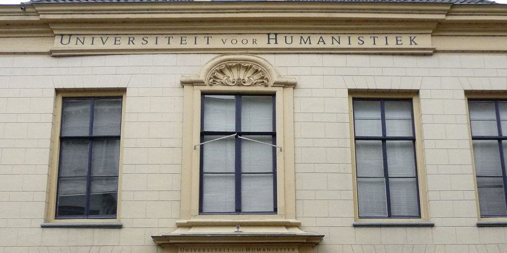 Universiteit voor Humanistiek, Utrecht
