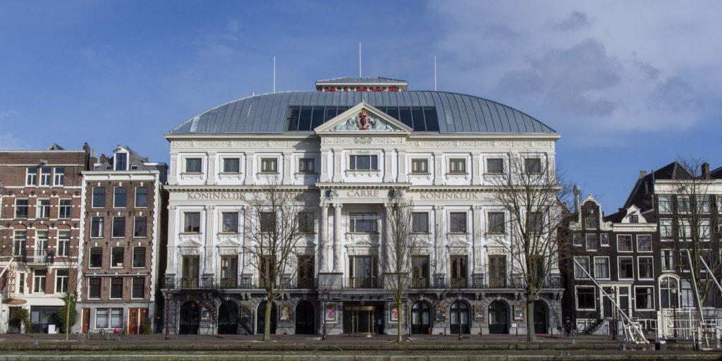 Theater Carré